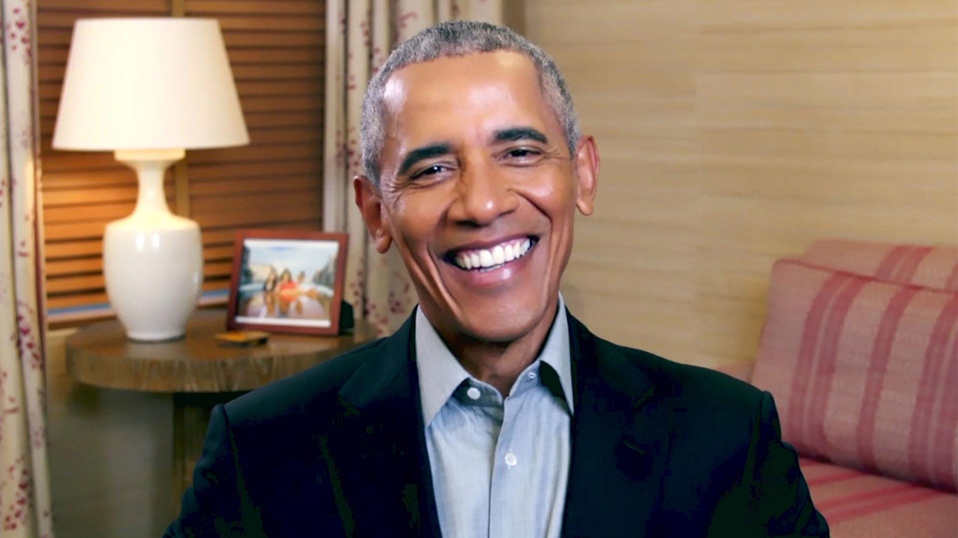 Sorban állnak a sztárok Obama 60. szülinapi bulijára