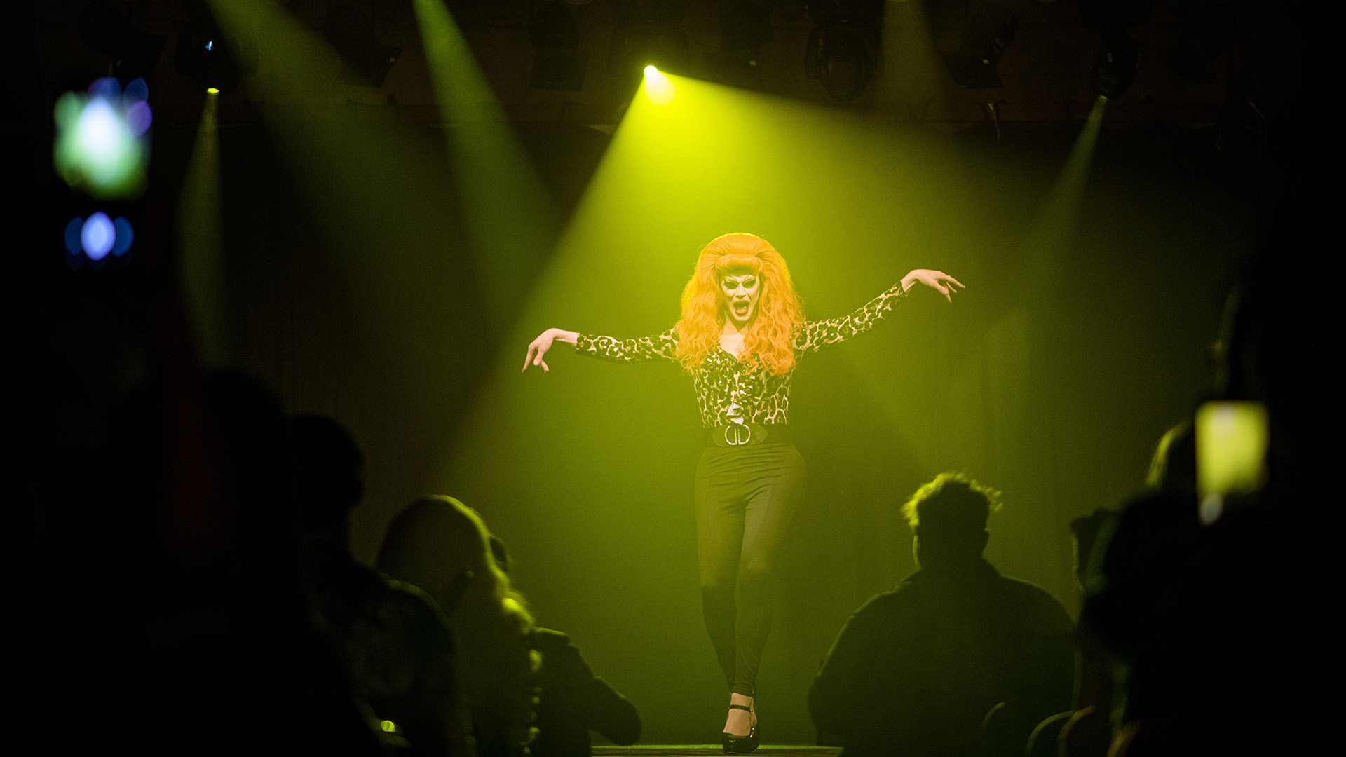 Drag Queen Hungary