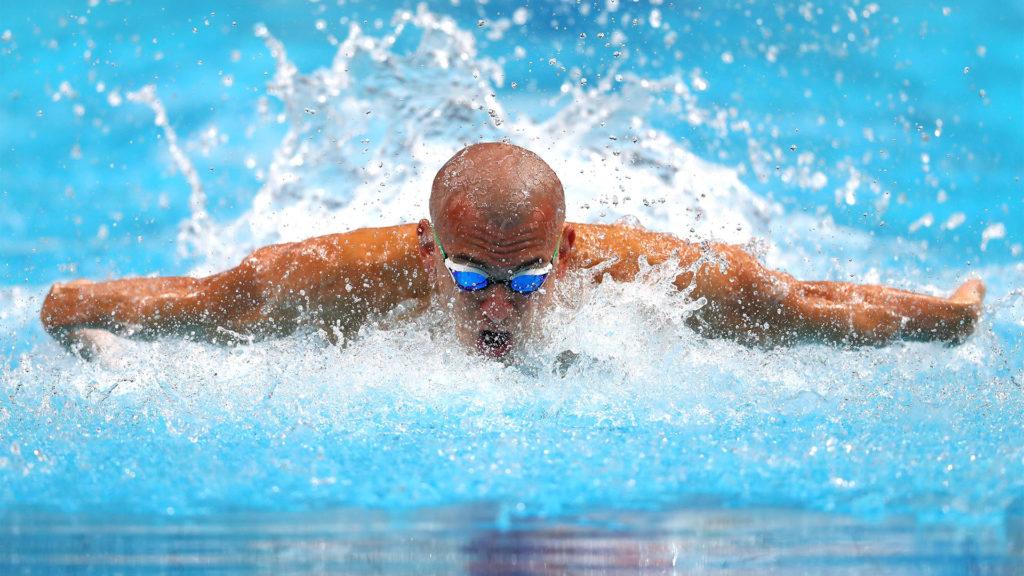 Tokiói olimpia: Cseh Laci befejezte