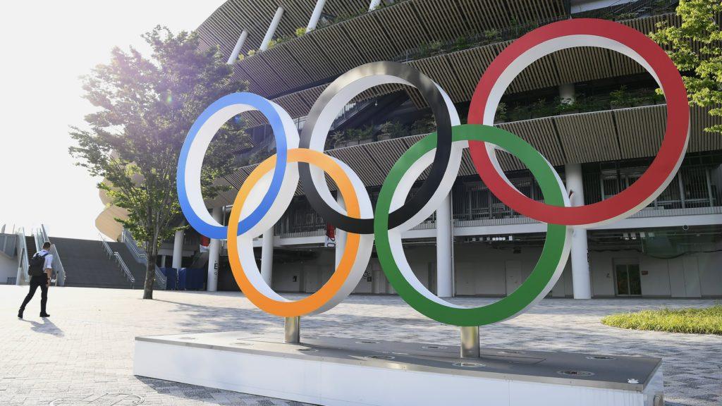 tokiói olimpia