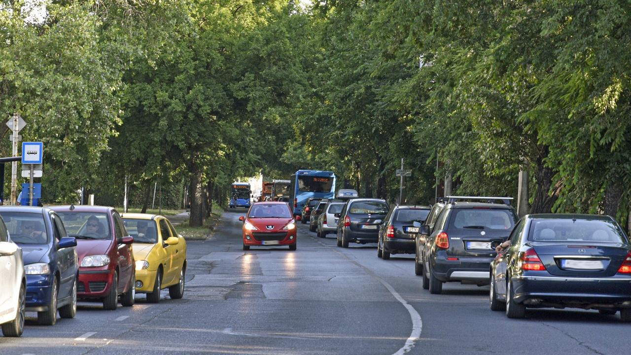 Fokozatosan kitiltásra kerülhetnek a dízelautók Budapestről