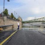 A 2013-as árvíz Budapesten