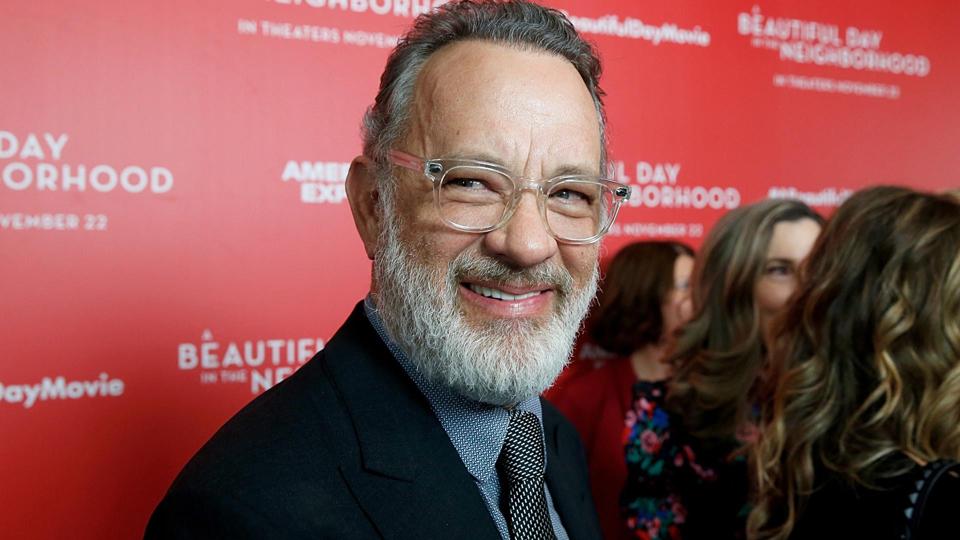 65 éves lett Hollywood legkedvesebb embere: Tom Hanks