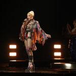 Gwen Stefani a Voice-ban