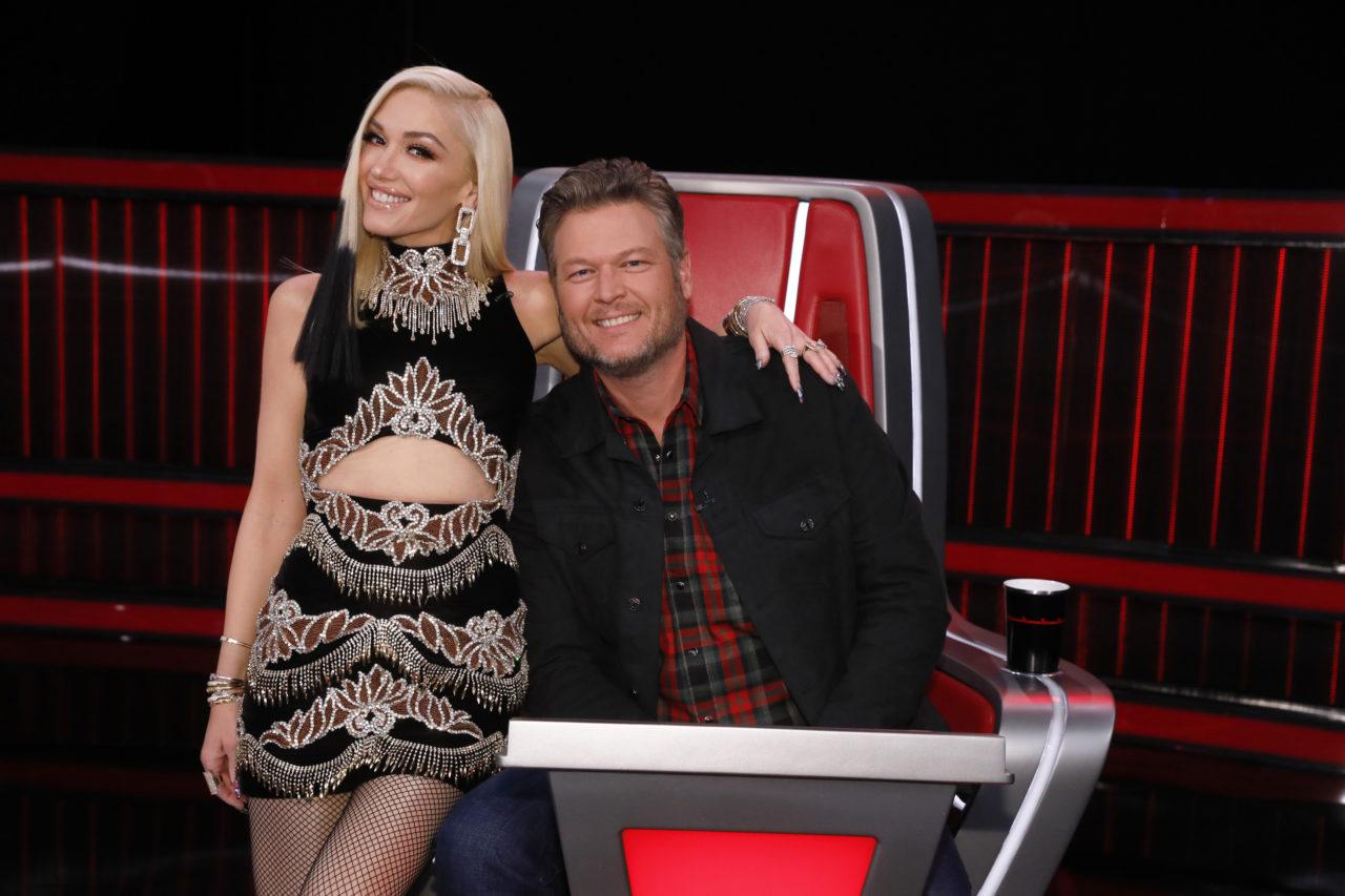 Gwen Stefani és Blake Shelton, a 2. férj