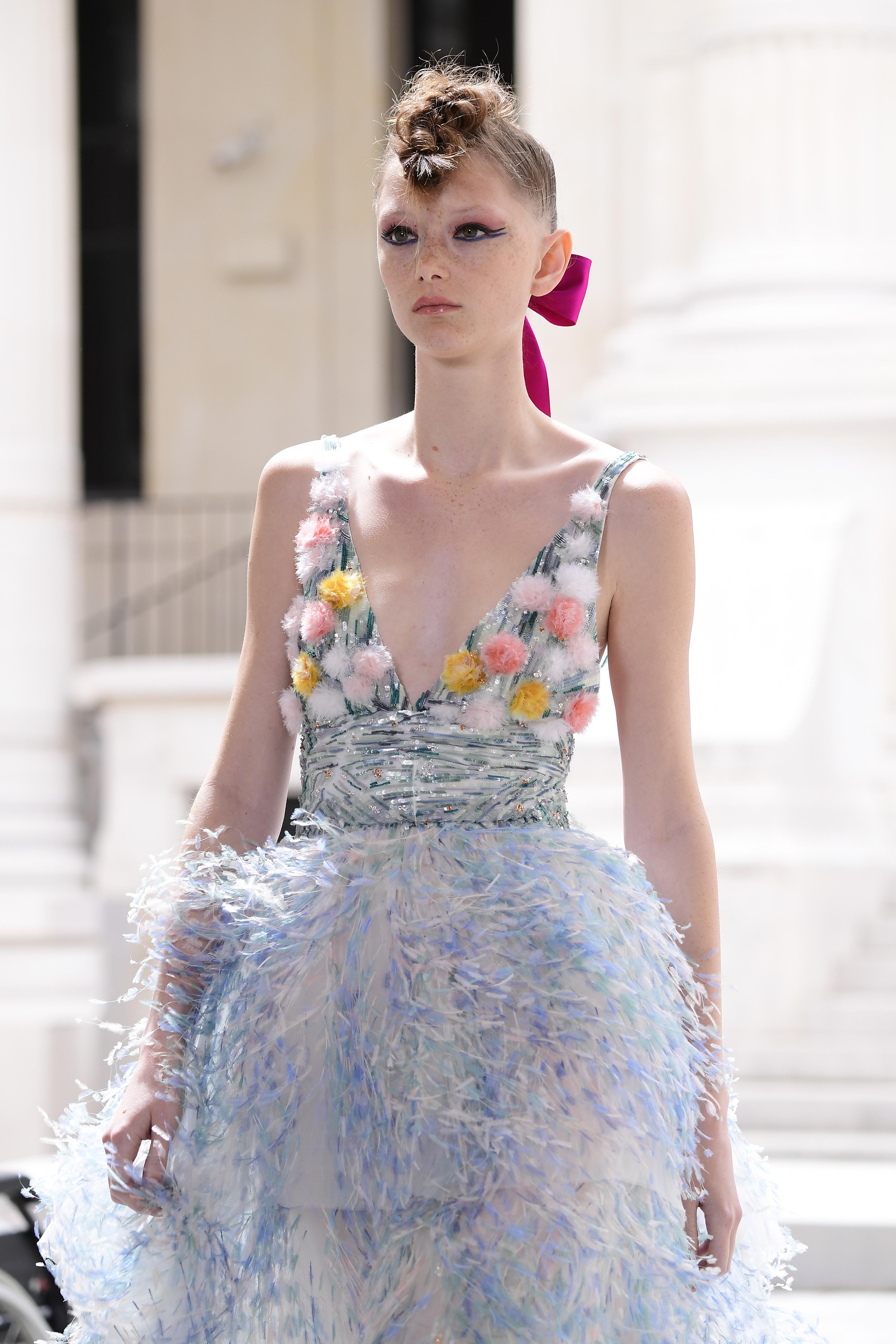 Chanel Haute Couture 2021/22 ősz-tél