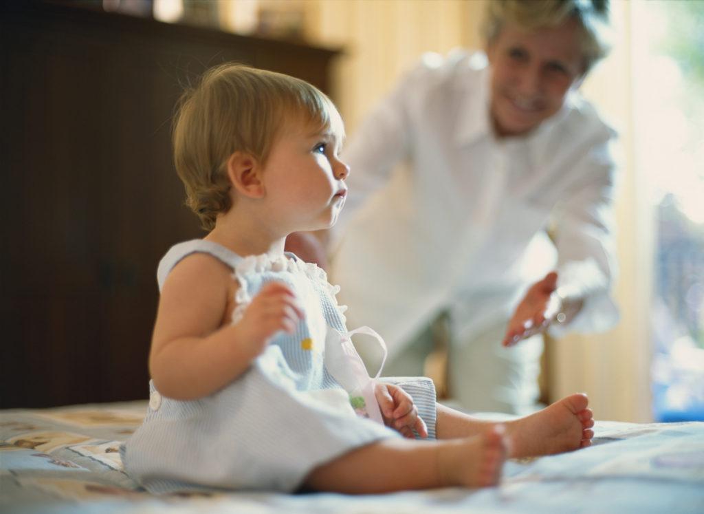 Mérgező nagyszülő: rábíznád a gyereket nyáron?