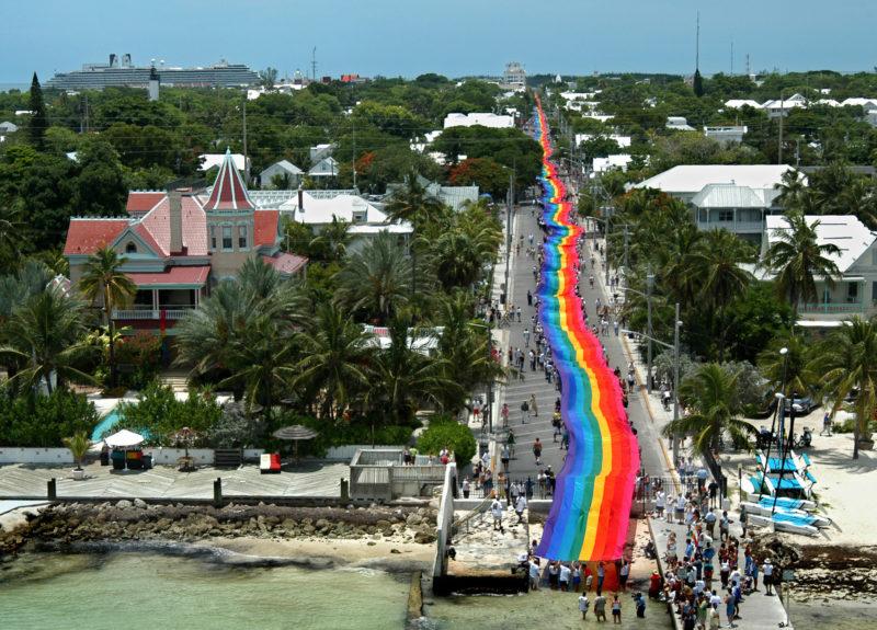 2003-as Key West Pride
