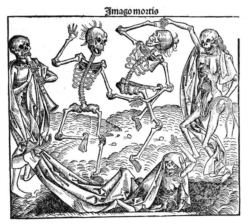 Az 1540-es aszály