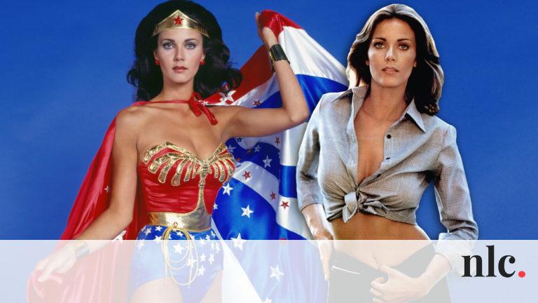 70 éves lett az igazi Wonder Woman, akit alig ismerünk