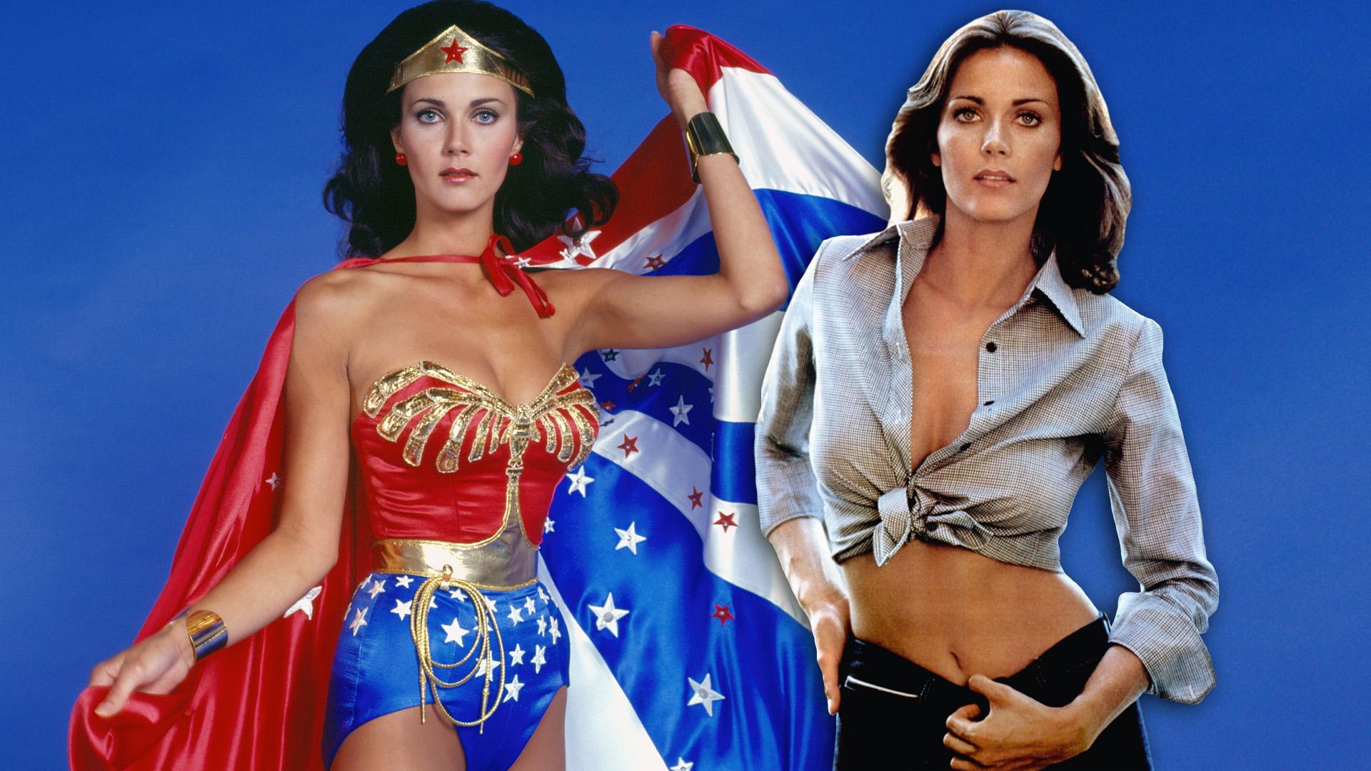70 éves lett Lynda Carter, az igazi Wonder Woman