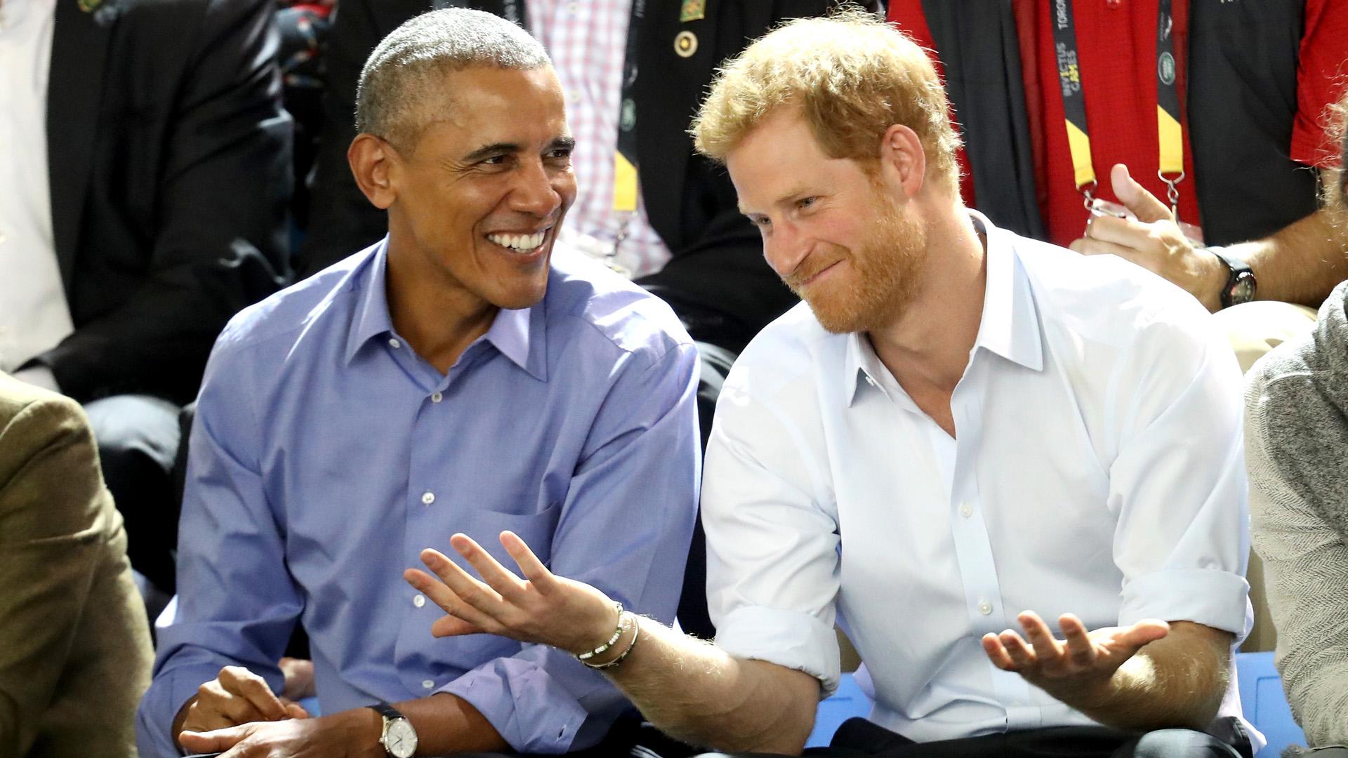 Kikkel barátkoznak Harry hercegék Amerikában?