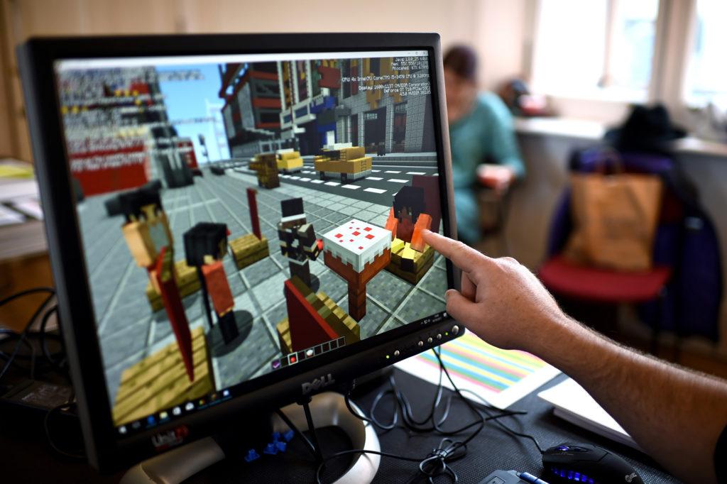 Mentális egészség és a videojátékok
