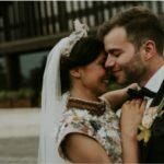 Gonda Kata és Kenderes Csaba három héten át ünnepelték az esküvőjüket