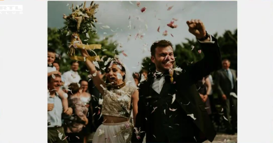 Gonda Kata és Kenderes Csaba hetekig ünnepeltek, de csak egy nagy lagzit tartottak