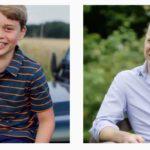 György herceg és Vilmos herceg egymás mellett - szerinted hasonlítanak?