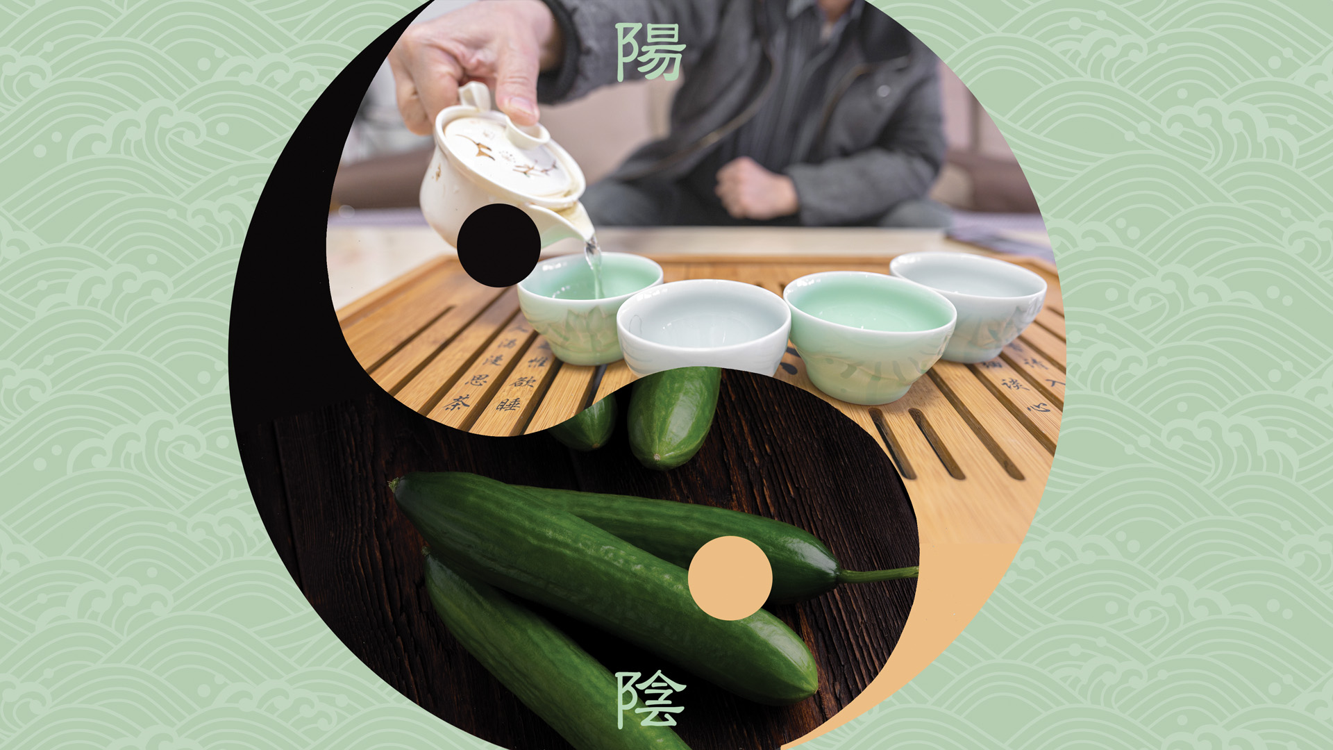 Kínai tipphegy: így élhető túl lazán a nyári hőség