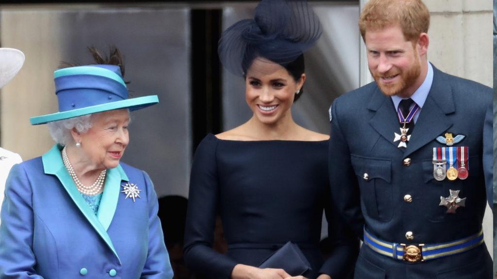 Harry herceg mindenkit hibáztat a kialakult helyzetért, csak magát és a feleségét nem