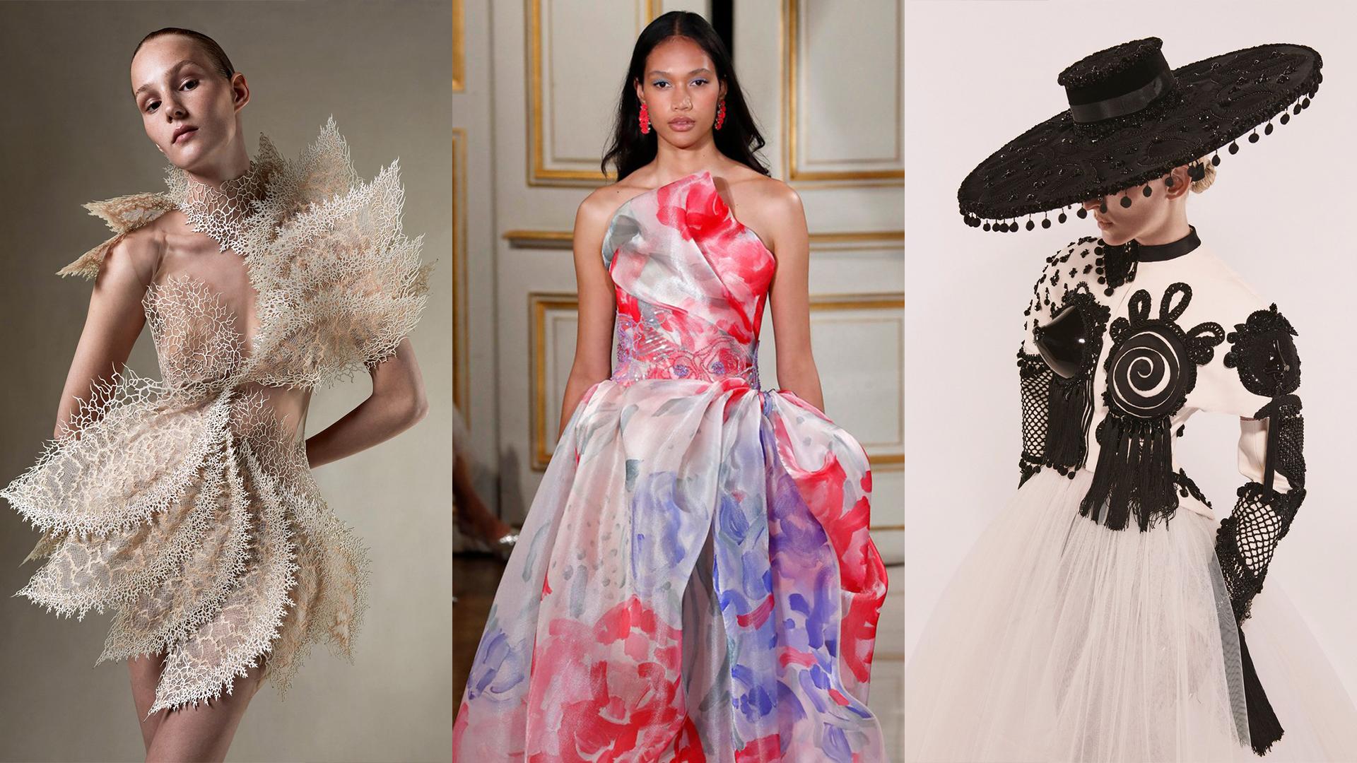 Haute Couture 2021/22 ősz-tél