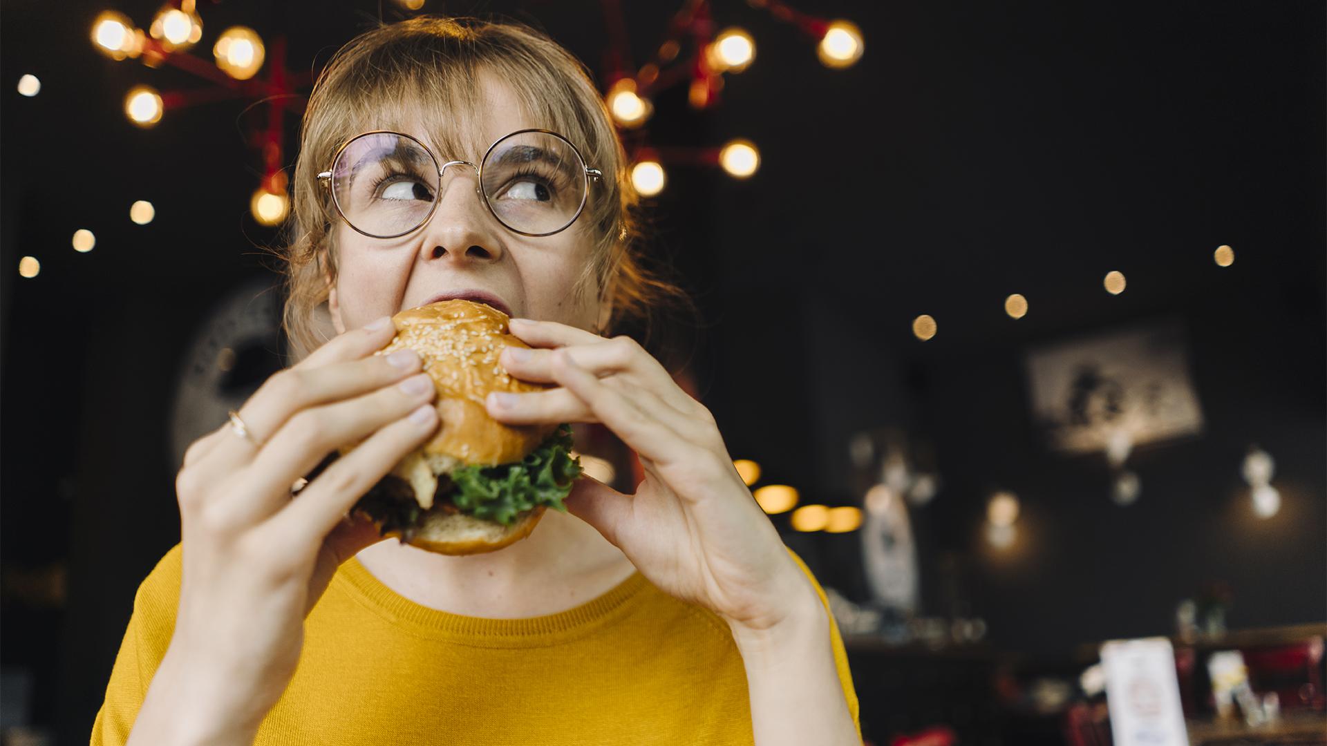 Tudtad, hogy a McDonald's már 60 éve kitalálta a húsmentes hamburgert