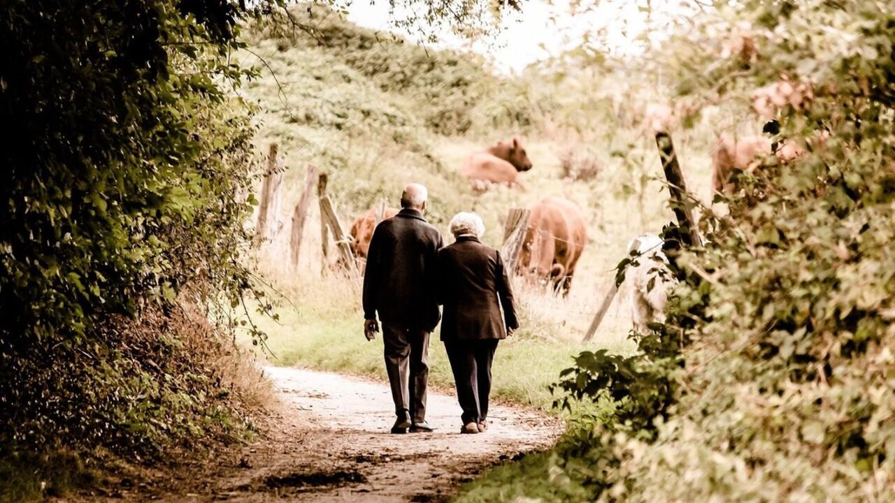 Egy napon hunyt el a pár, akik 72 éve voltak házasok