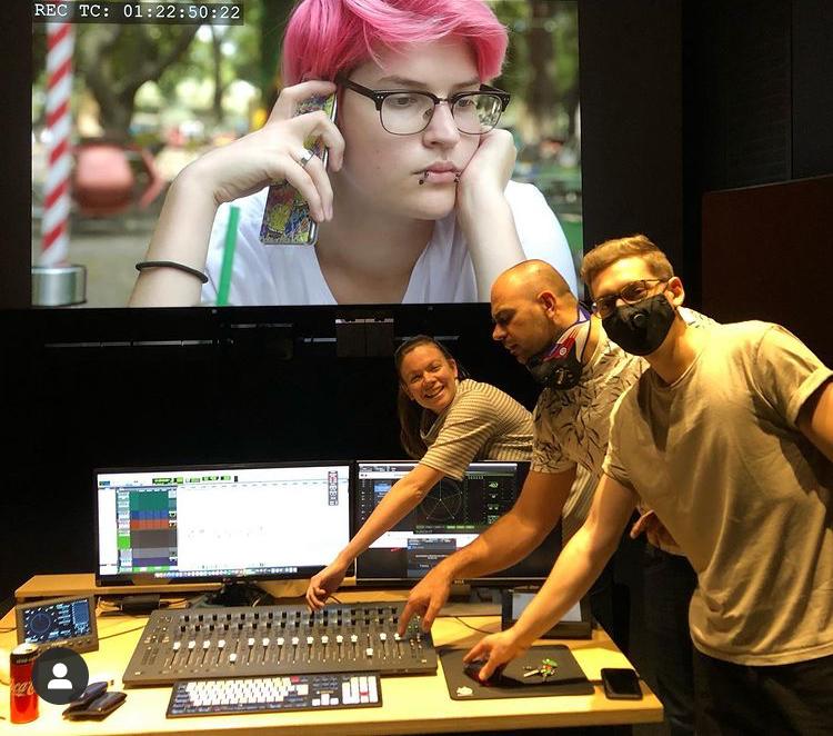 A Tobi színei csak másodsorban LMBTQ film