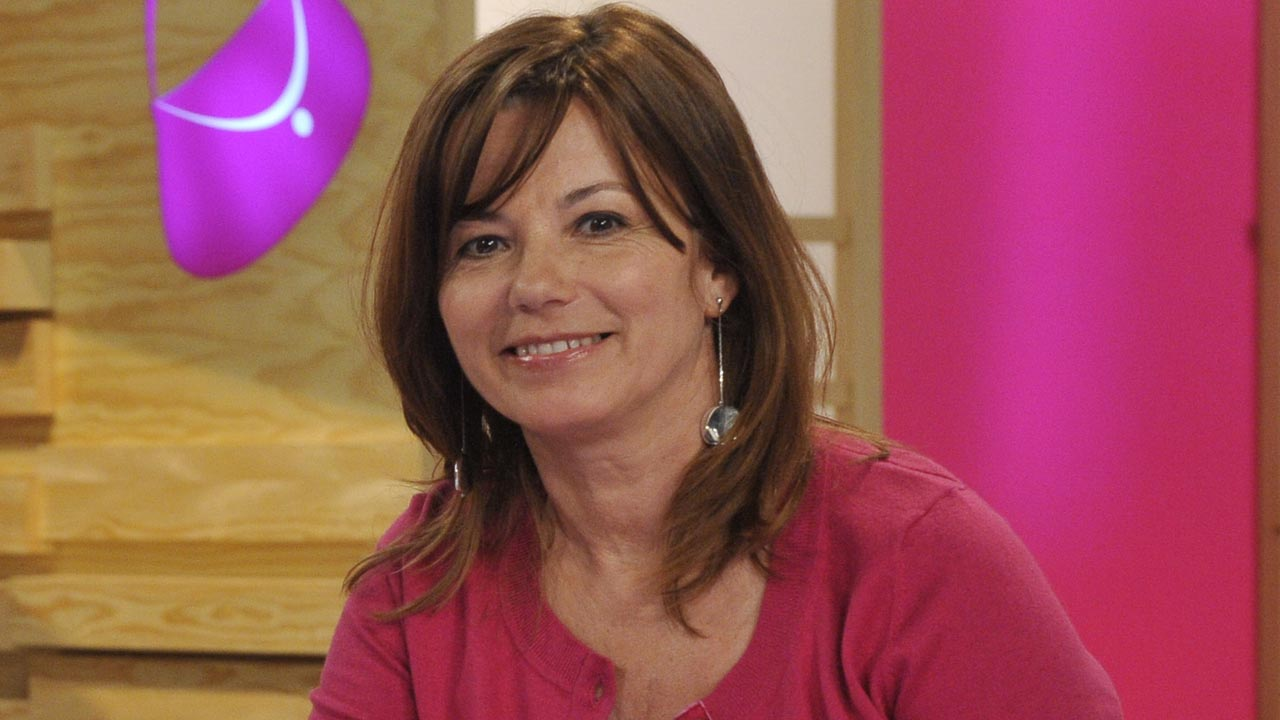 Ivancsics Ilona