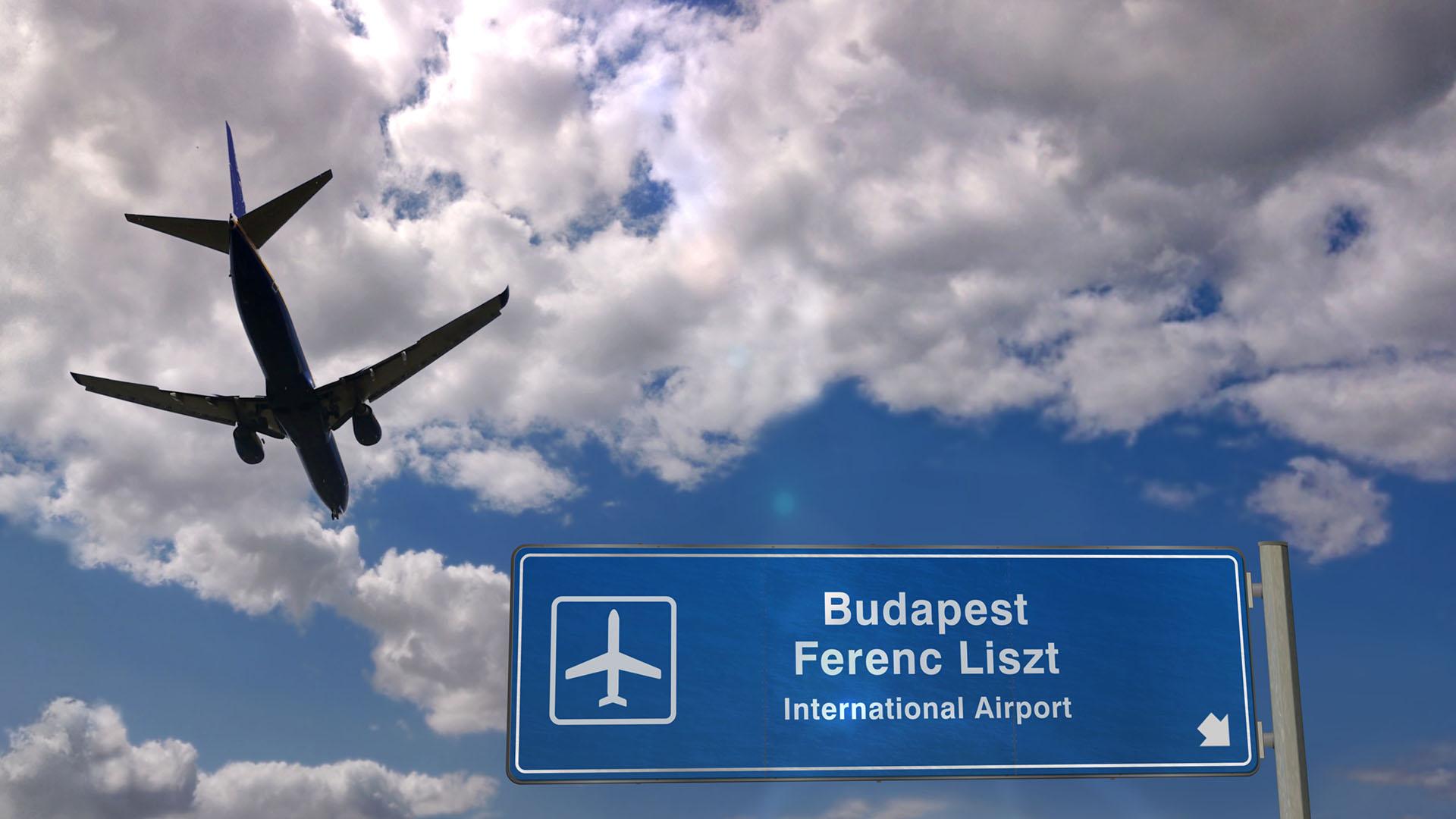 Ezek a legjobb nyaralási célpontok, amiket Budapestről elérsz repülővel