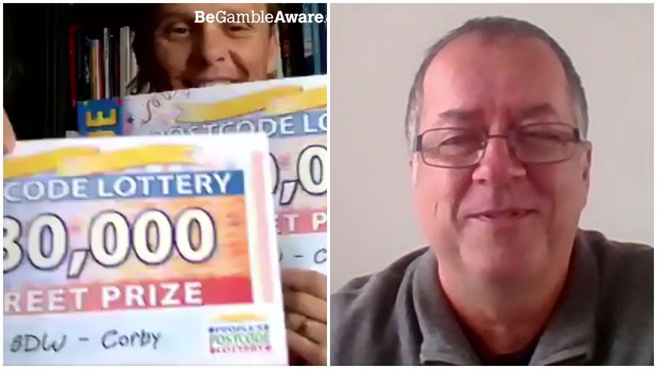 Magyar lottónyertes Angliában