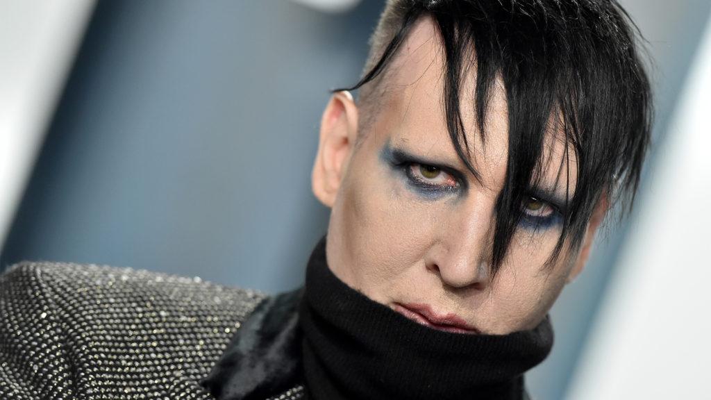 Eddig négy nő perelte be Marilyn Mansont nemi erőszak miatt