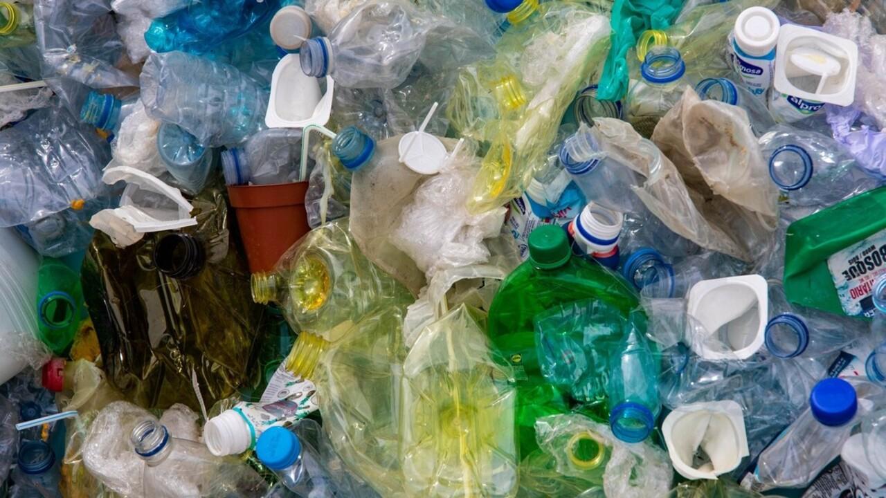 Felháborodtak a Tamásiban élők a rengeteg műanyag hulladék láttán (Illusztráció: Pexels.com)