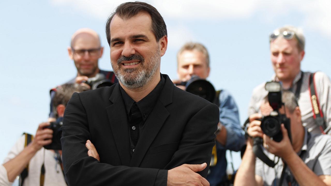 Nagy sikert aratott Mundruczó Kornél Evolúció című filmje Cannes-ban