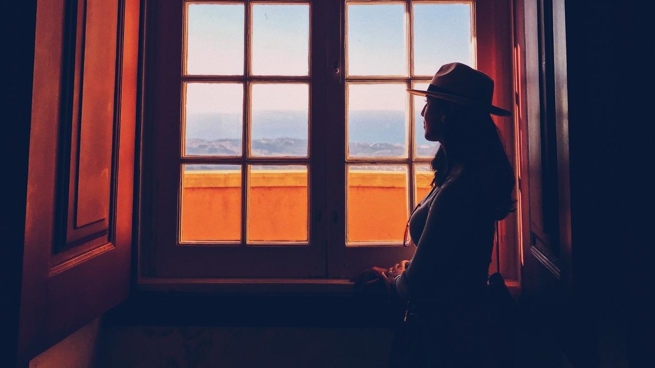 Alig hagyhatja el a házat a napallergiás anyuka