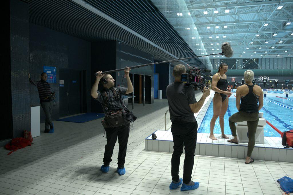 Interjú a Katinka dokumentumfilm rendezőjével, Pálinkás Norberttel
