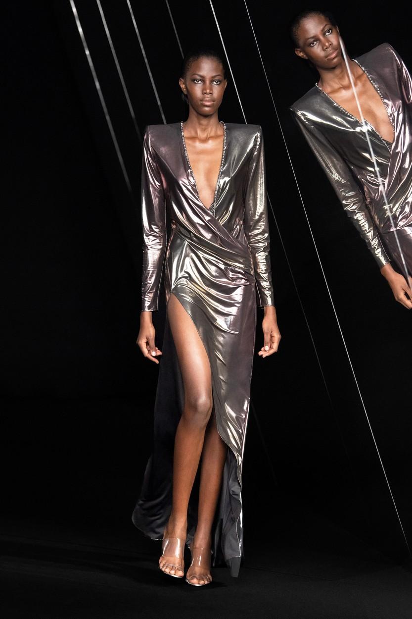 Azzaro Haute Couture 2021/22 ősz-tél