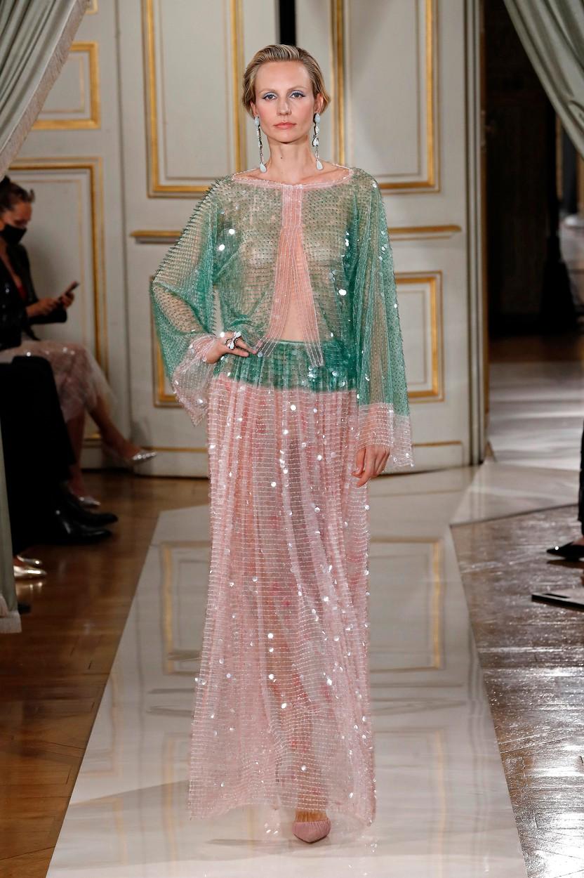Armani Privé Haute Couture 2021/22 ősz-tél