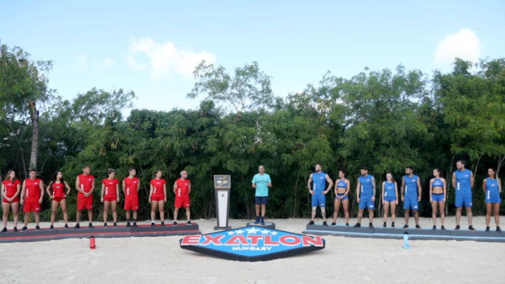 Tóth Dávid elmondta, milyen a viszonya most az Exatlon Hungary többi versenyzőjével