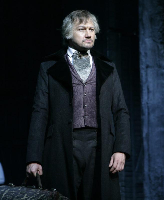 Miller Zoltán a Madách Színházban még mindig játszik (fotó: Madách Színház)