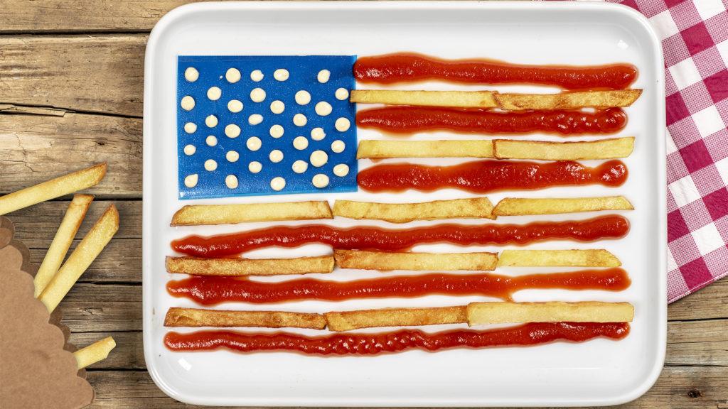 Ennyi ételt visz magával az amerikai csapat a tokiói olimpiára
