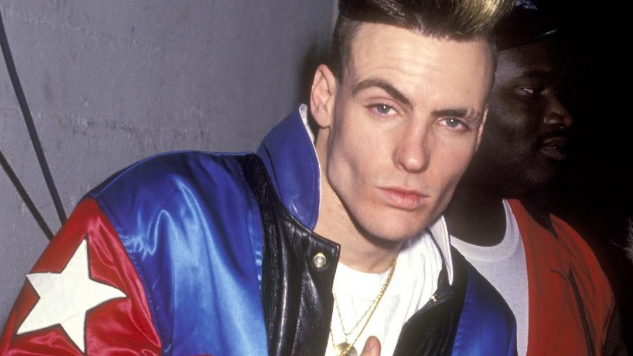 Vanilla Ice 1991-ben