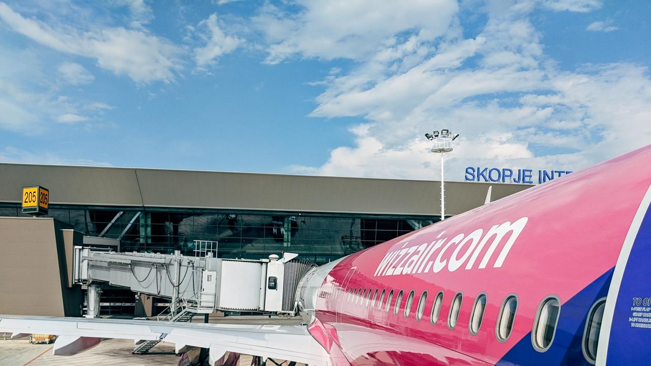 Újít a Wizz Air
