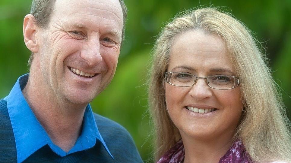 A Bonell házaspár
