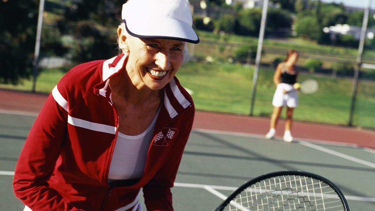 Klimax és a sport