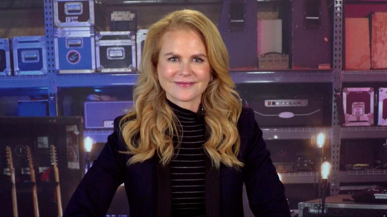 Nicole Kidman mentességet kapott