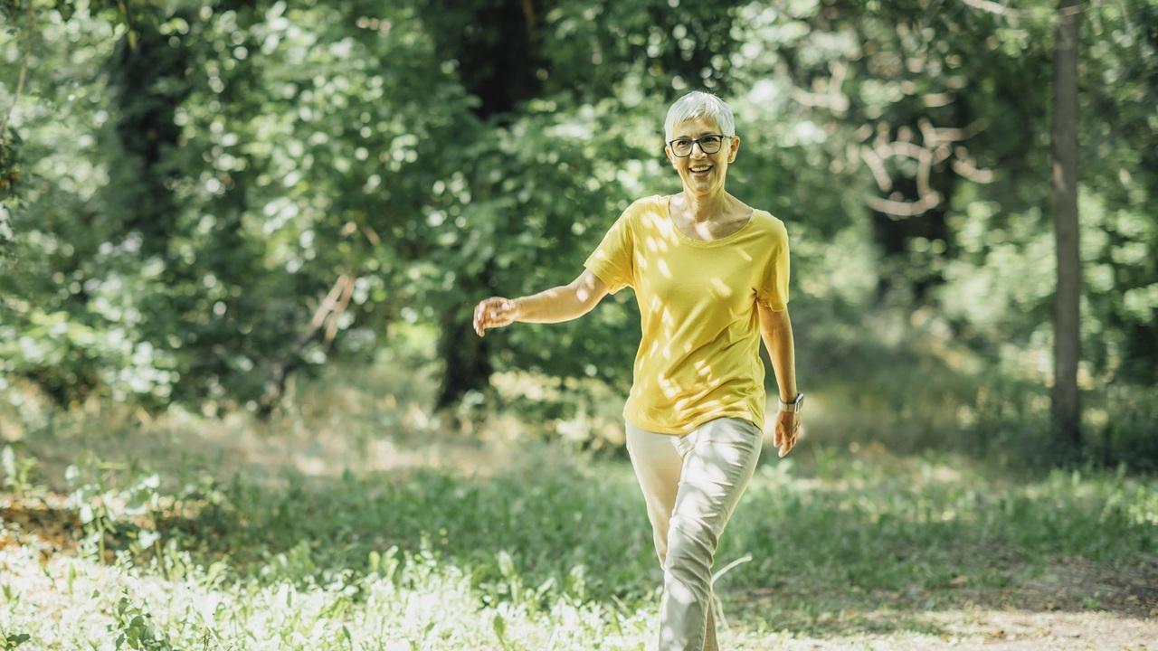 Klimax és a mozgás