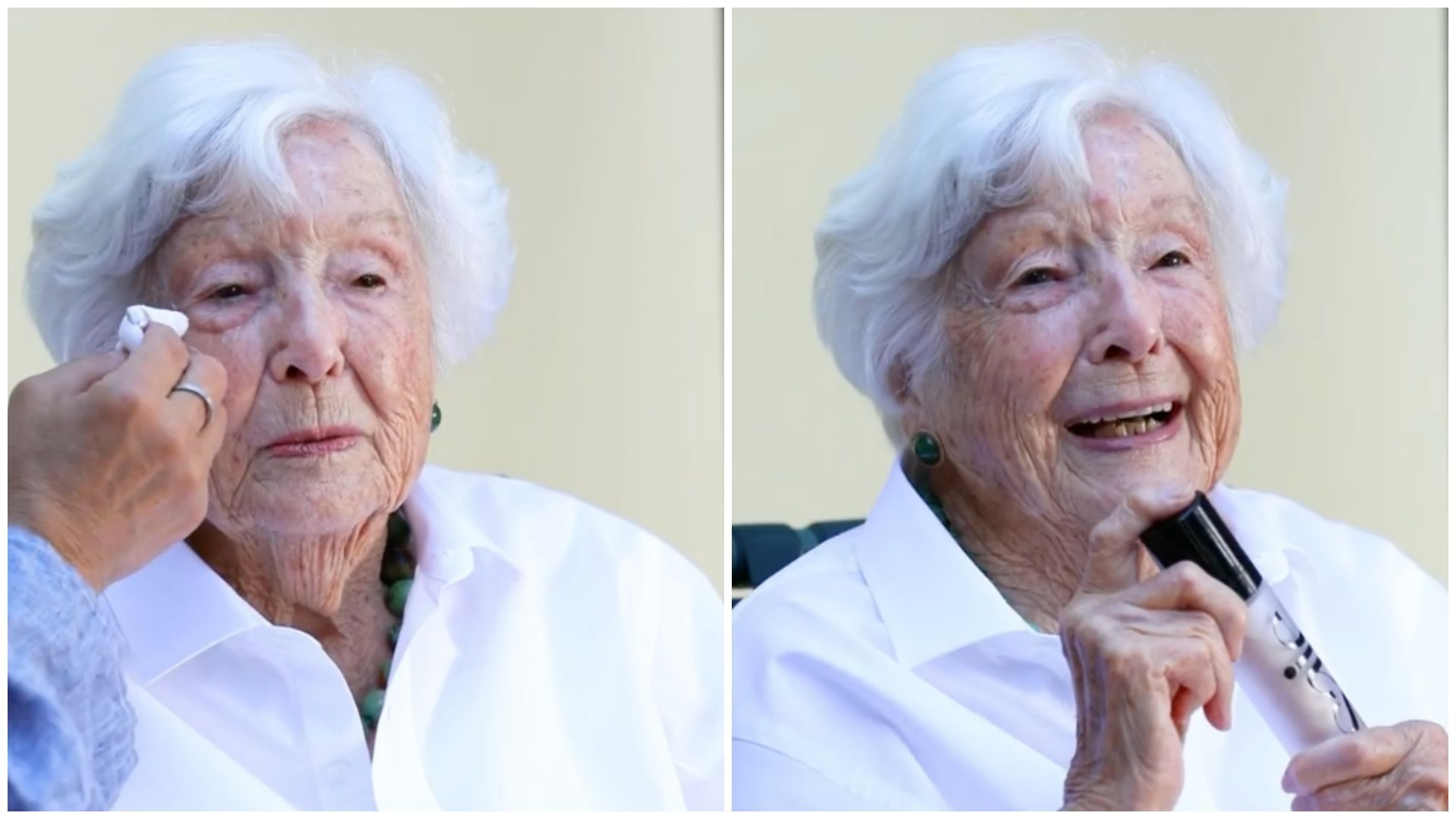 99 éves modell