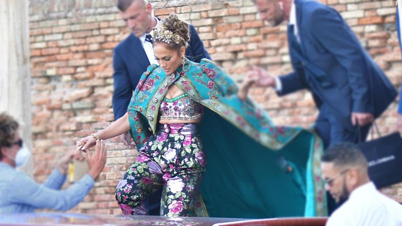 Jennifer Lopez ciki hibát vétett