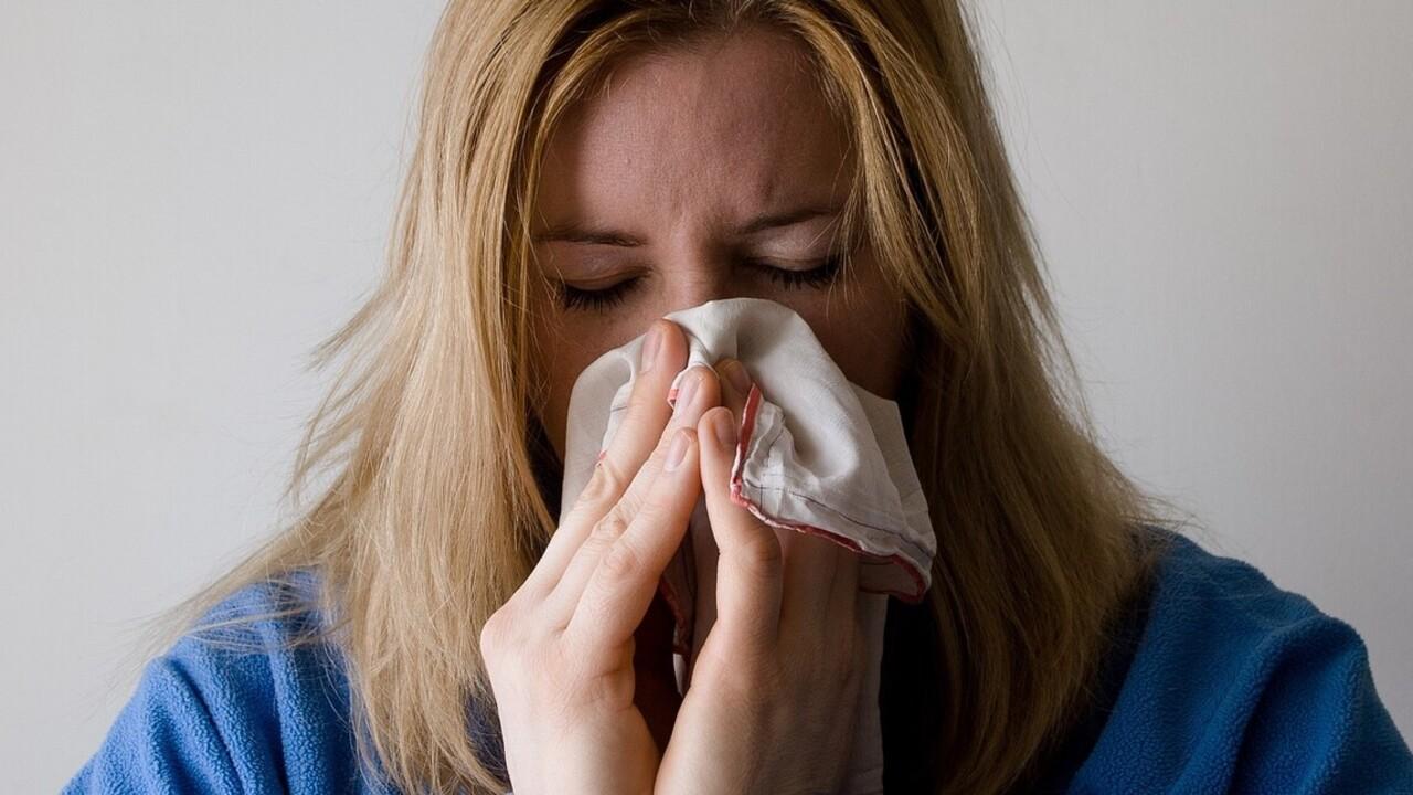 Könnyen összetéveszthető a delta vírusmutáns az allergiával