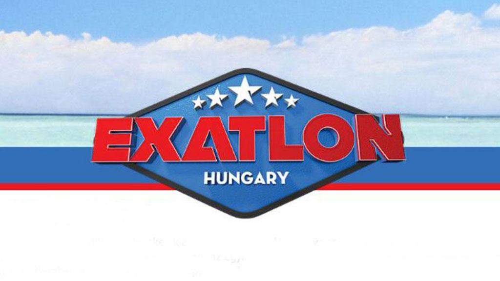 Exatlon logó