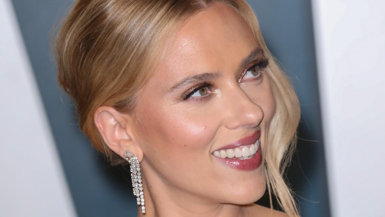 Scarlett Johansson stílusa